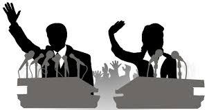 confronto político