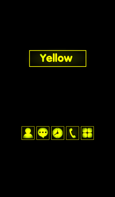 Simple Yellow (Light)