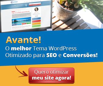 Tema WordPress Otimizado Melhore O SEO e Conversões Do Seu Site!
