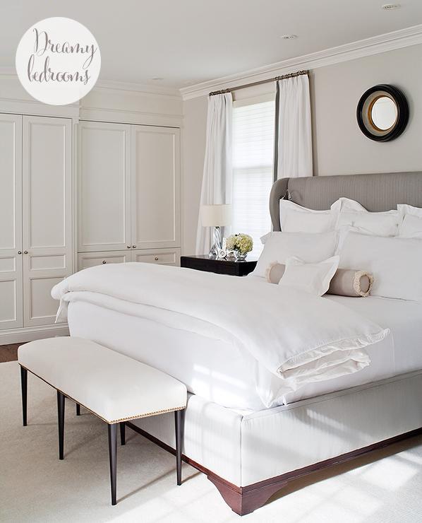 Coastal Style: Dreamy Hamptons Bedrooms