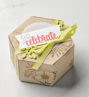Stampin' Up! Sale-a-Bration 2018 Favorite: 10 Amazing You & Celebrate You Project Ideas