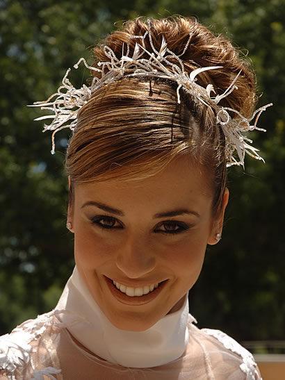 Atrevido y bonito peinados sencillos boda Imagen De Tendencias De Color De Pelo - Peinados Sencillos Para Boda   peinados para ninas