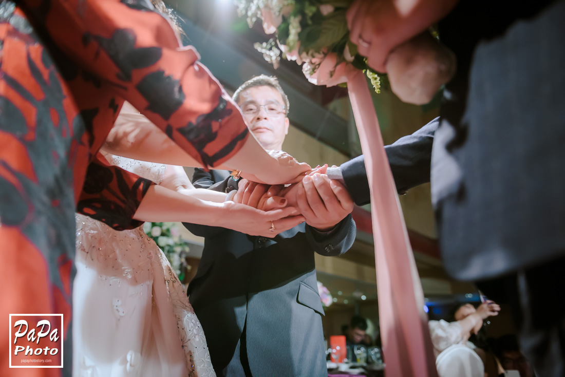 PAPA-PHOTO 婚攝 作品 新莊翰品, 類婚紗