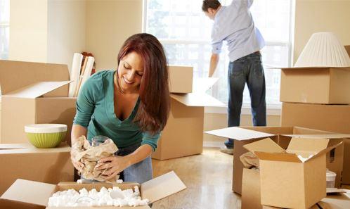 chuyển nhà trọn gói giá rẻ hcm
