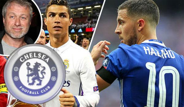 """Ronaldo sắp rời Real: MU xử phũ, về ngoại hạng Anh """"báo thù"""""""