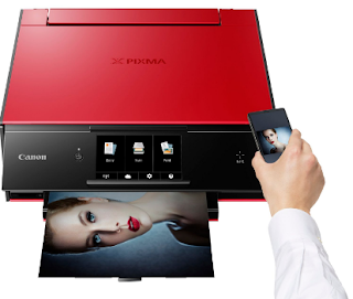 Canon PIXMA TS9055 Series Drivers Download