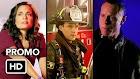 NBC Chicago Quartas-feiras 2/27 Chicago Med, Chicago Fire, Chicago PD (HD)