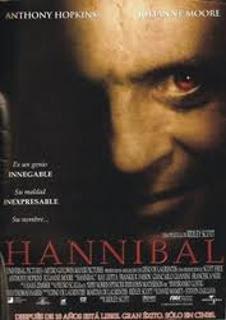 descargar Hannibal (2001)
