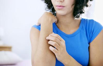 أمراض الجلد وداء السكري