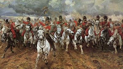 Ilustrasi tentara