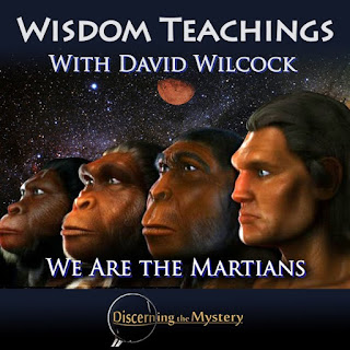 Wisdom Teachings with David Wilcock Martians