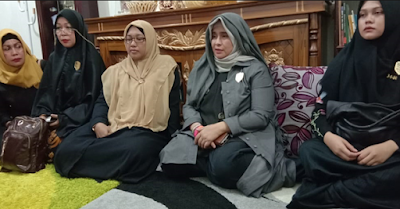 BOCOR !! Warganet Sebut Neno Makelar Agama, Neno: Bayar 5 Juta Untuk Prabowo-Sandi, Gak Berat