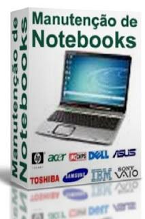 Curso Manutenção de Notebook