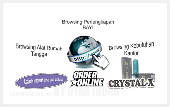 crystal x online