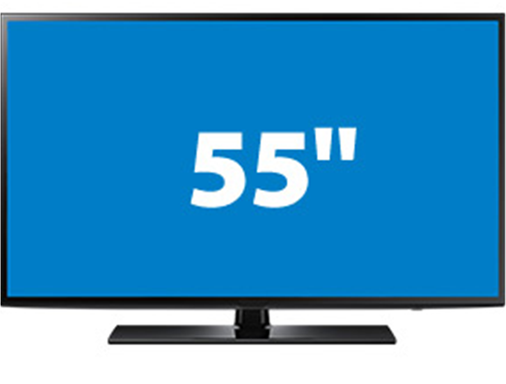 55 In Tvs On Sale - apps technology