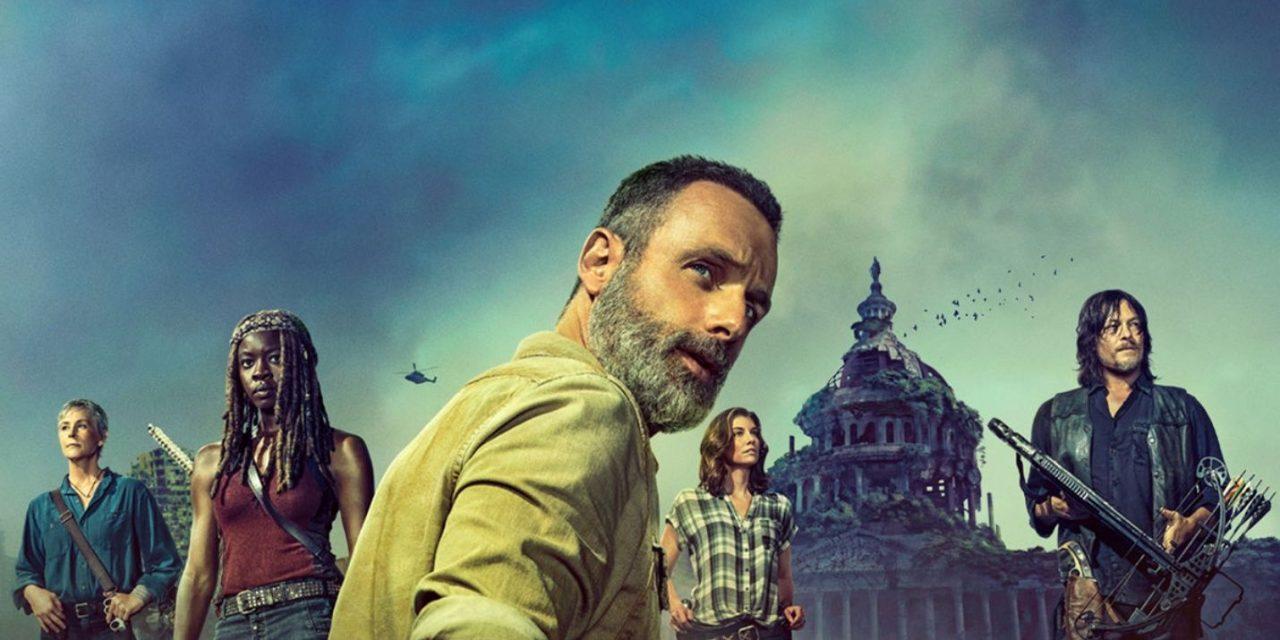 The Walking Dead - 9ª Temporada [Dublado - DOWNLOAD]