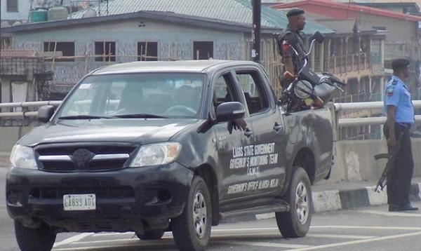 4 lagos policemen killed fatal accident
