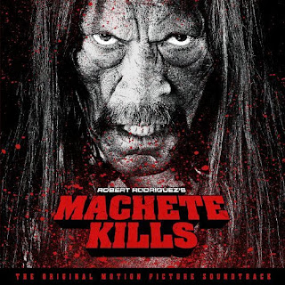 Machete Kills Liedje - Machete Kills Muziek - Machete Kills Soundtrack - Machete Kills Film Score