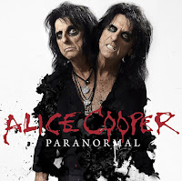 "Alice Cooper - ""Paranormal"""