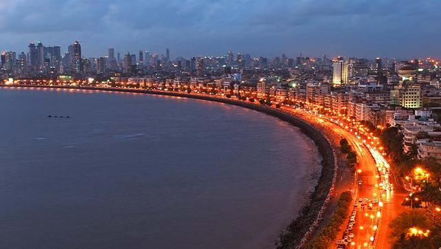 Explore The Mumbai Nightlife With Friends