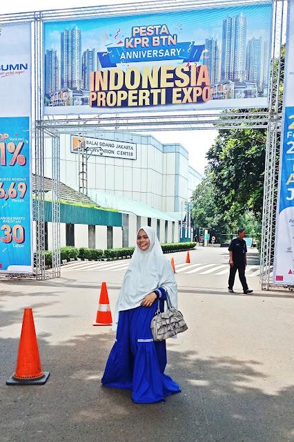 Indonesia Properti Expo 2019