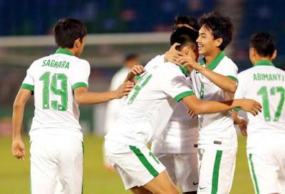 Berikut Jadwal Timnas Indonesia U-19 di Piala AFF