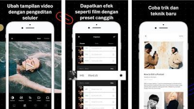 Aplikasi kamera anak hits di Android