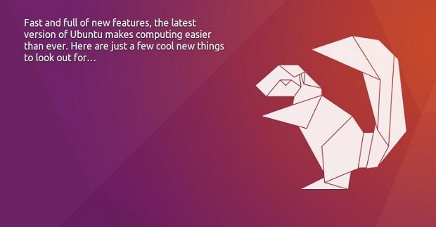 Ubuntu 16 04 Xenial Xerus Features Overview (Screenshots