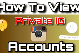 Is there A Way to View Private Instagram Profiles