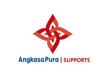Min,SMA,SMK,D3,S1,PT Angkasa Pura Suport Menerima Karyawan Baru Penerimaan Seluruh Indonesia