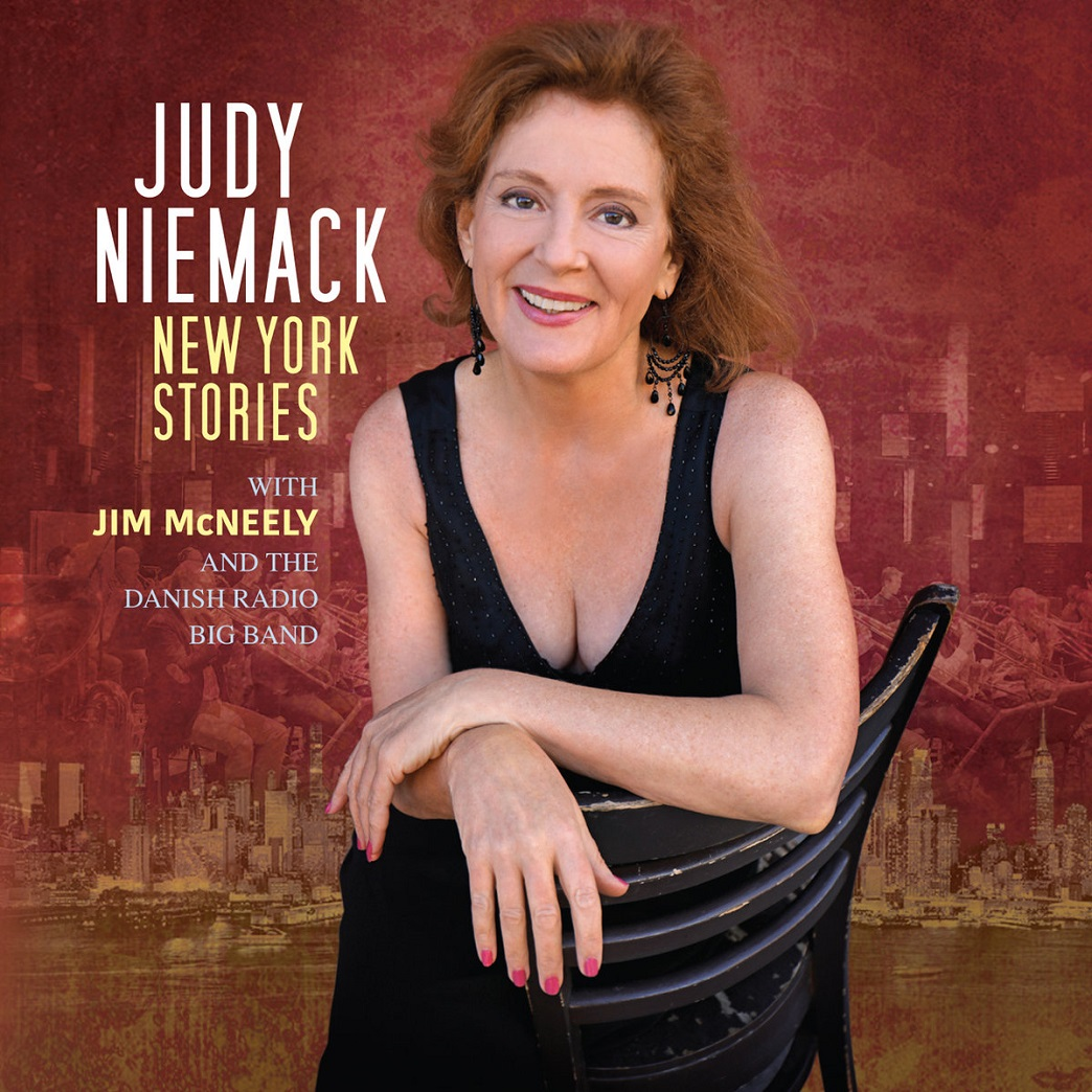 huge selection of f8e9b e2be3 Republic of Jazz: Judy Niemack & Jim McNeely (feat. Danish ...