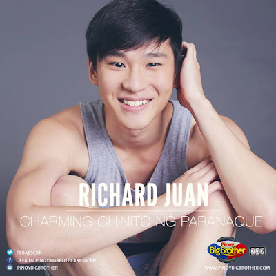 Richard Juan PBB 737