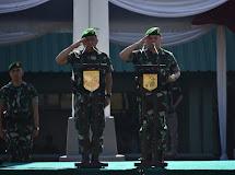 Mayjen TNI Tiopan Aritonang Komitmen Majukan Kodam XIII/Merdeka