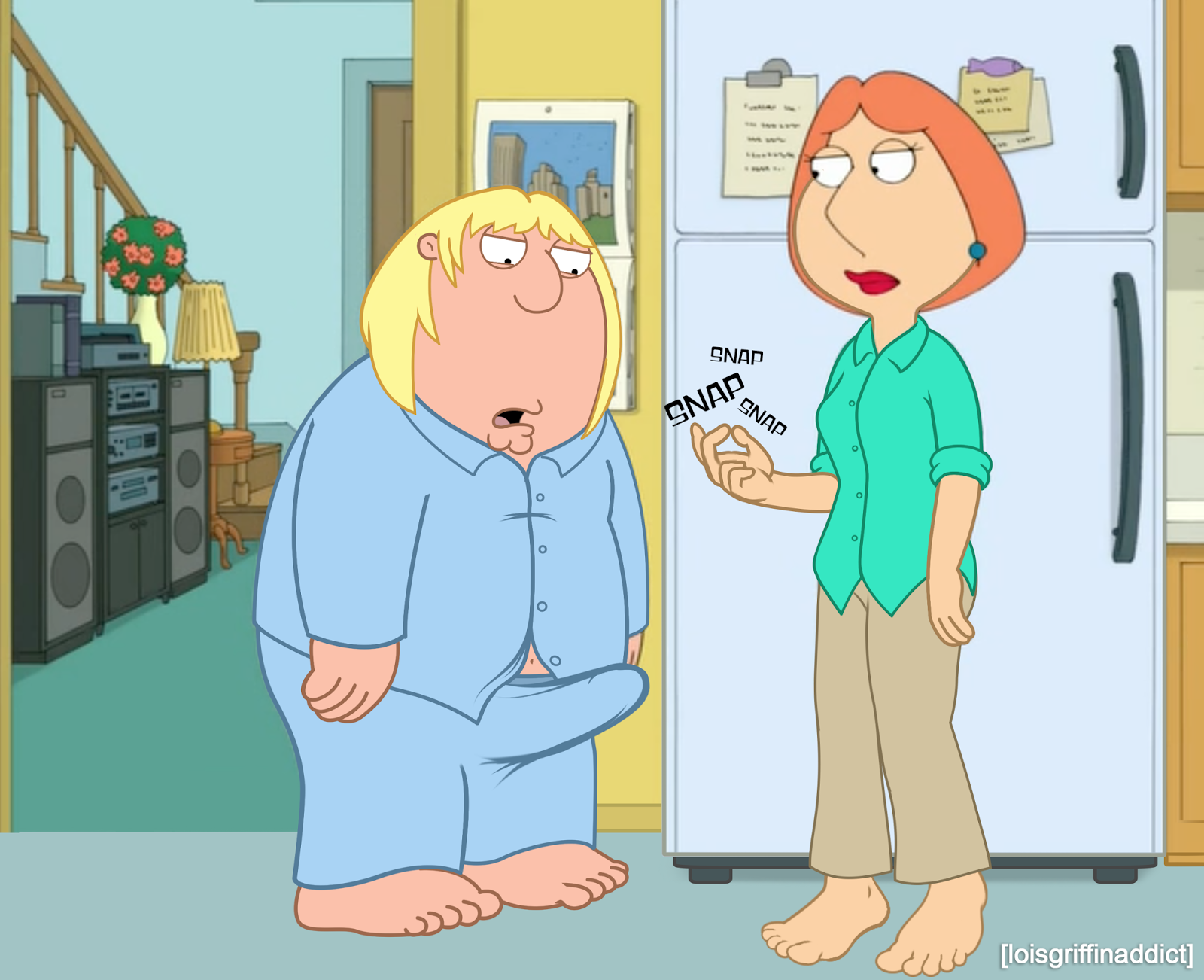lois griffin feet free porn pictures