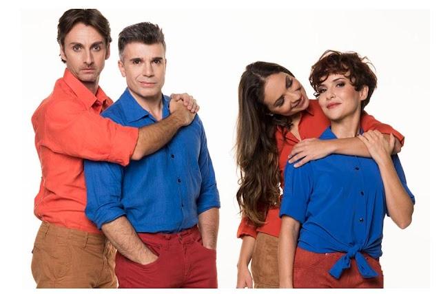 4 Faces do Amor, Até porque Toda Forma de Amor Vale a Pena!