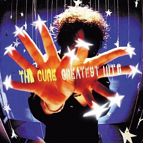CD - The Cure - Greatest Hits
