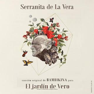 """""""Serranita de La Vera"""" nueva canción de bambikina"""