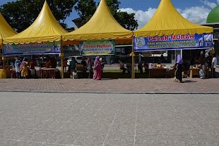 Aceh Tenggara Gelar Pasar Murah, Jauh Lebih Murah