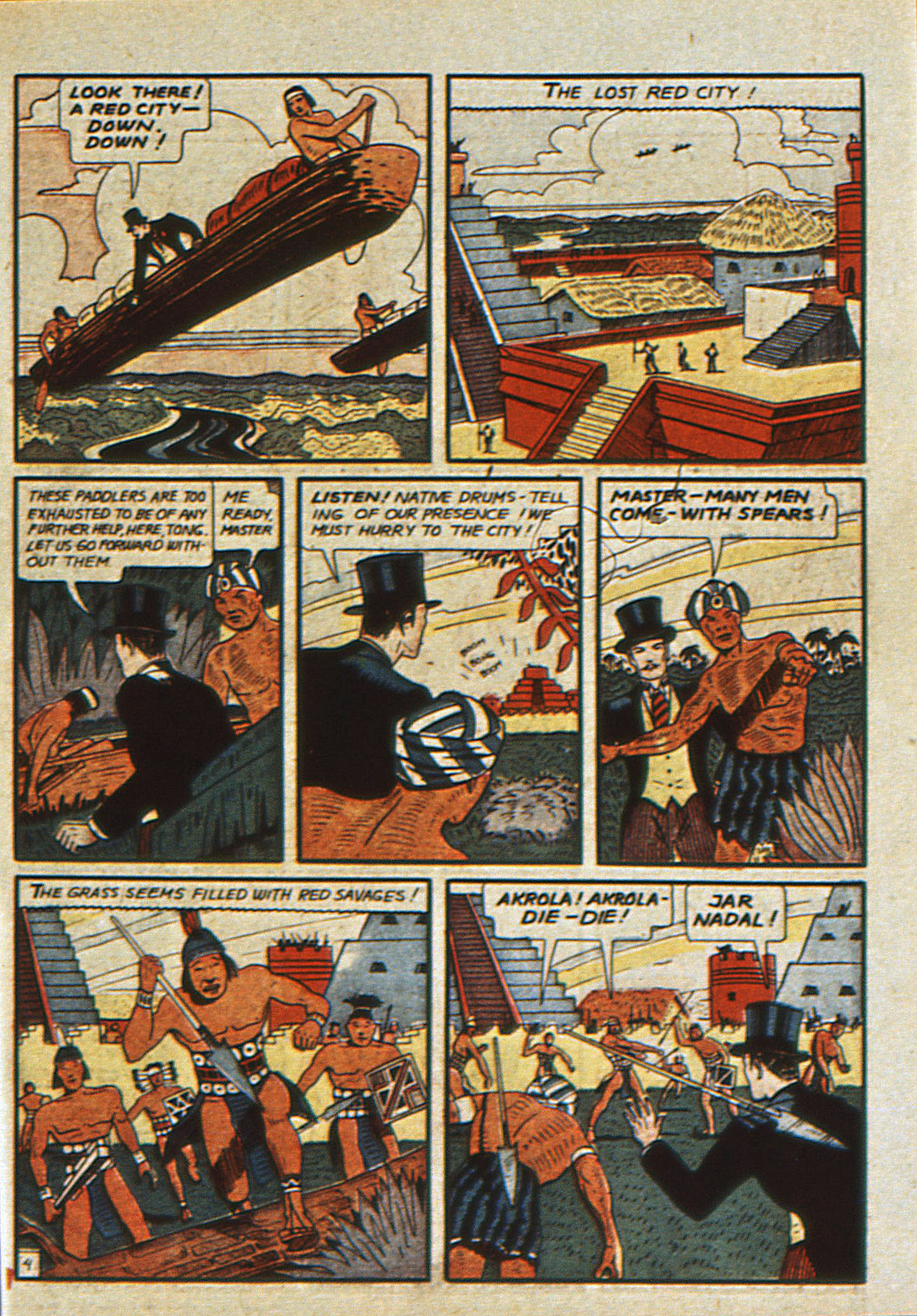 Action Comics (1938) 14 Page 57