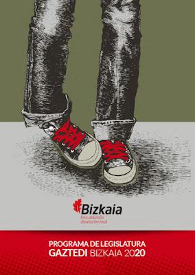 El Plan Gaztedi ofrecerá nuevas iniciativas para impulsar el empleo juvenil en Meatzaldea