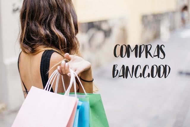 Compras De Papelería En Banggood Julio 2018
