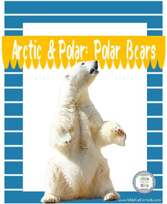 http://www.biblefunforkids.com/2018/01/god-makes-arctic-polar-animals-polar.html