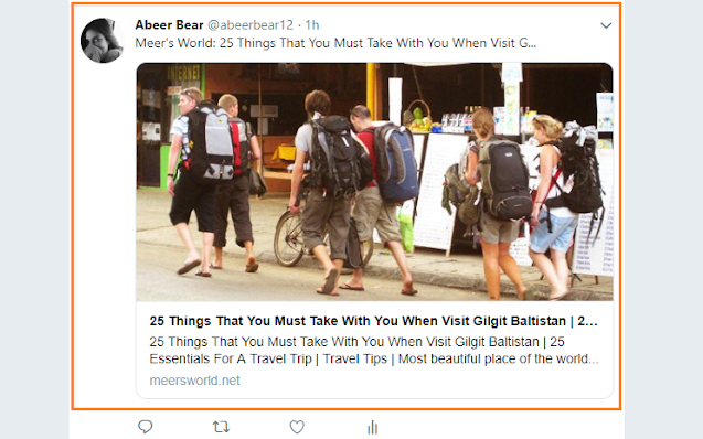 How To Show Website Posts On Twitter With Large Image  4