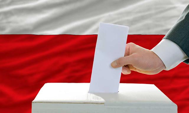 Czy Polonia powinna głosować w polskich wyborach?