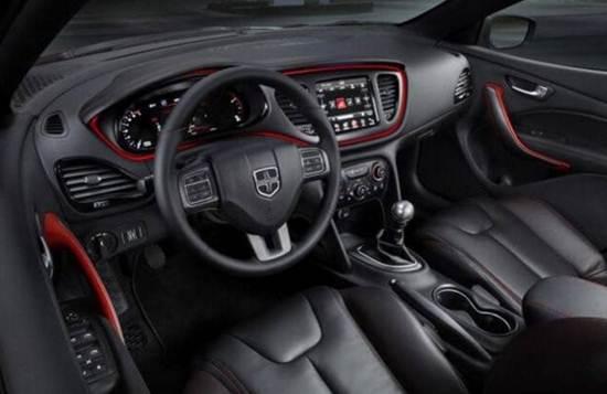 2016 Dodge Dart SRT4 Release Date