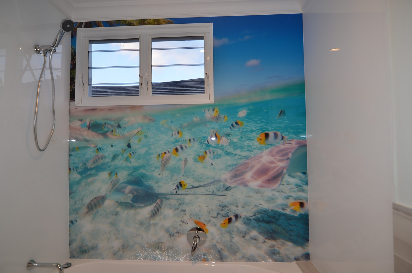 Exceptionnel The Definitive Guide: How To Select Images For Your Printed Splashback U0026 Wall  Panels