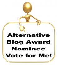 Alternative Blog Awards