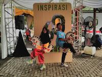 Jambore Adiwiyata Astra 2017