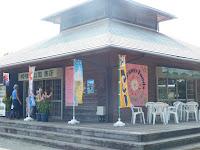 公園内売店「Blossom's Cafe(ブロッサムズカフェ)」オープン!!