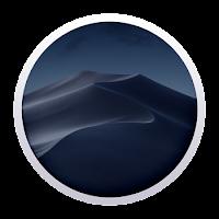 macOS Mojave アイコン